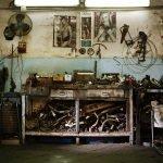 Jacquie Maria Wessels, Garage Still #05.2/2016 Napoli